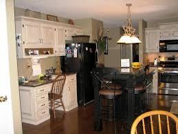 kitchen colors black appliances quartz countertops stainless steel