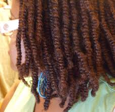 eon nubian twist hair nubian twist hair style aziza beauty