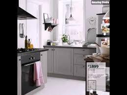 ikea small kitchens youtube