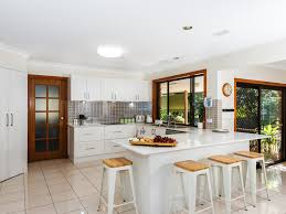 kitchen u shaped design ideas u shaped kitchen designs u0026 ideas u2013 realestate com au