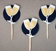 Diy New Years Eve Table Decorations by Diy New Year U0027s Eve Decorations Best Friends For Frosting
