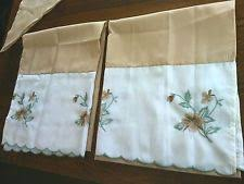 Comfort Bay Curtains Gold Curtains Drapes And Valances Ebay