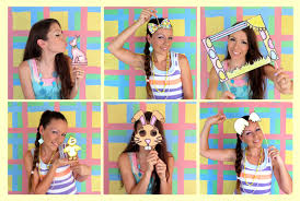 easter photo props our easter photo booth props got a facelift i can t wait to