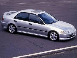 Honda Civic 2000 Specs 1992 Honda Civic Vti Related Infomation Specifications Weili