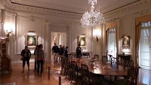 Mansion Dining Room The Huntington Library Art Collections And Botanical Gardens In
