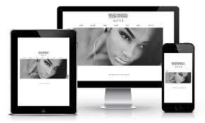 Makeup Artists Websites Best Makeup Web Design Makeup Vidalondon