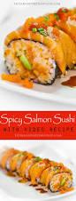sriracha mayo sushi best 25 easy sushi recipes ideas on pinterest sushi rolls