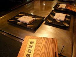 cuisine en direct voyage unique restaurant japonais cuisine en direct