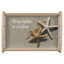 themed serving trays food trays zazzle
