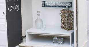 Distressed Barn Door by Cabinet Pretty Media Cabinet With Sliding Glass Doors