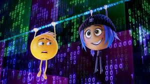 the emoji movie jailbreak can u0027t dance youtube the emoji movie u0027 review hollywood reporter