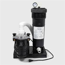 above ground complete pump filter pack w element available in 1
