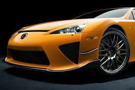 lexus sports car lfa cost lexus prices nürburgring package for lfa supercar at 70 000