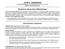 What An Objective In A Resume Should Say An Example Of A Good Resume Resume Freewordtemplatesnet Sales