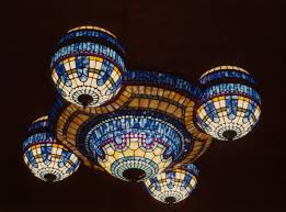 stained glass light fixture on outdoor lighting ideas cool outdoor