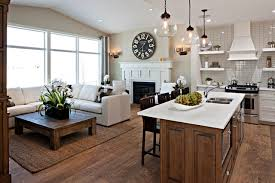 kitchen great room ideas the hawthorne kitchen great room traditional kitchen