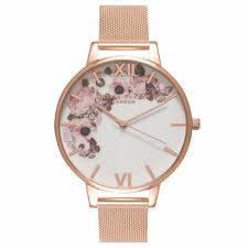 winter garden rose gold mesh u2013 the unit store