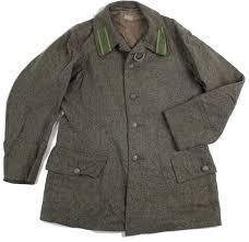 9 ww2 swedish army m39 wool jacket 1941 dated size 96 ebay