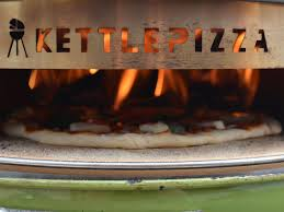 kettle pizza review weber grill pizza oven