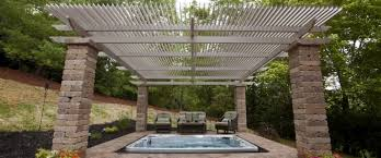 Louvered Patio Roof American Louvered Roofs Jodimor Inc