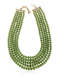 bead necklace tiffany images Tiffany co paloma picasso peridot bead necklace christie 39 s jpg