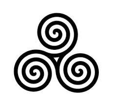 gawe ngosek celtic symbols