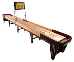 antique shuffleboard table for sale 22 vintage charleston shuffleboard table made in the usa by