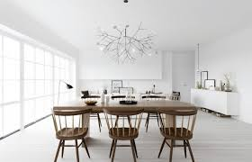White And Wood Dining Chairs Dining Room Designs Dark Dining Set White Room 25 Inspirational