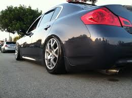 nissan altima coupe muffler delete fitted flush stanced or slammed altimas page 11 nissan