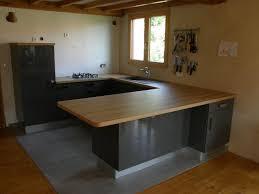cuisine gris foncé meuble de cuisine gris anthracite galerie avec meuble cuisine gris