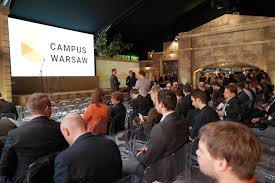 google campus officially opened in warsaw u2013 startup poland