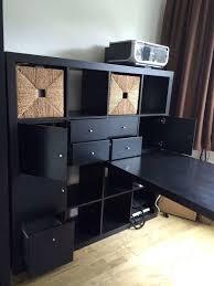 Bookcases Under 100 Desk Ikea Hack Easy Diy Desk For Under 60 Ikea Desktop Shelf
