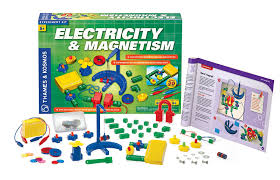 amazon com thames u0026 kosmos electricity and magnetism toys u0026 games