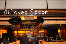 The Cosmopolitan Buffet by Foodtweet The Buffet Of Buffets The Wicked Spoon At The