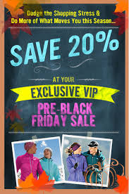 dodge black friday sale vip welcome to your pre black friday event