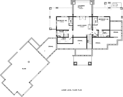 best ranch house floor plan home design and style