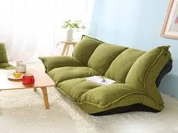 floor sofa furnitures floor sofa lovely merax adjustable folding floor