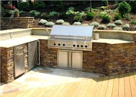 outdoor kitchen ideas on a budget outdoor kitchen ideas on a budget for image of custom outdoor