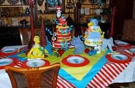 dr seuss baby shower decorations baby shower ideas dr seuss design dazzle