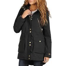 vol walk on by parka jacket women s evo