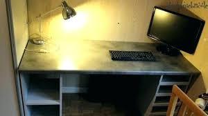 plan de travail pour bureau plan de travail pour bureau sur mesure plan travail bureau plan