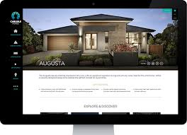 new home builders melbourne carlisle homes carlisle homes web design development melbourne annix digital