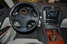 lexus is 250 navigation system not working 2009 lexus is250 rwd review rnr automotive blog