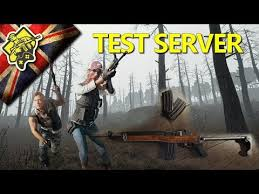 is pubg test server down loving this new patch so lets play some more wednesday 13th pubg