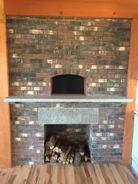 have a custom wood fired pizza oven installed in your home