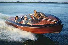indmar marine engines handcrafted luxury partners with legendary
