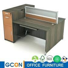 bureau poste de travail bureau d ordi chine fabricant design moderne bureau unique