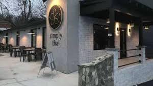 thai home design news simply thai opens second location in jamestown myfox8 com