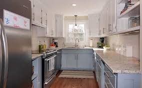 white and taupe lower kitchen cabinets gray kitchen cabinets design ideas designing idea