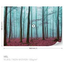 wall mural photo wallpaper xxl nature wood forest 2657ws ebay wall mural photo wallpaper xxl nature wood forest